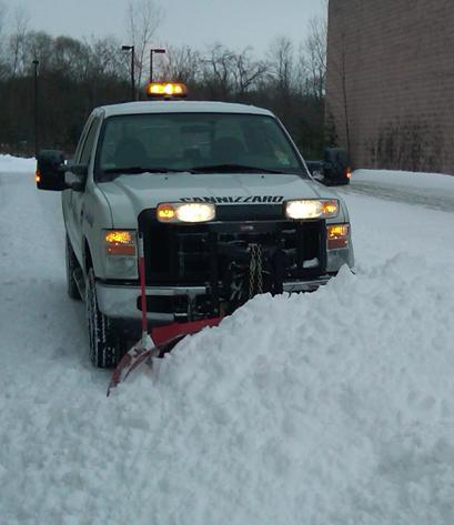 Cannizzaro Snow Removal